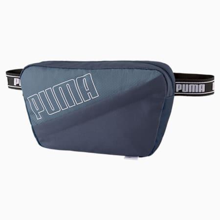 Bolso para la cintura X EvoEssentials, Spellbound-China Blue, pequeño