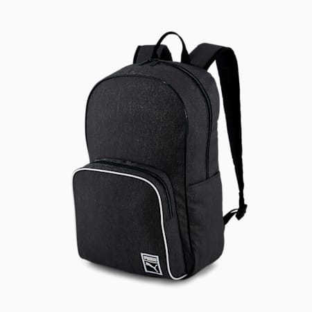 Originals Futro Backpack, Puma Black, small-SEA