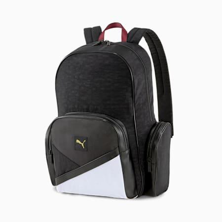 AS Backpack, Puma Black, small-SEA