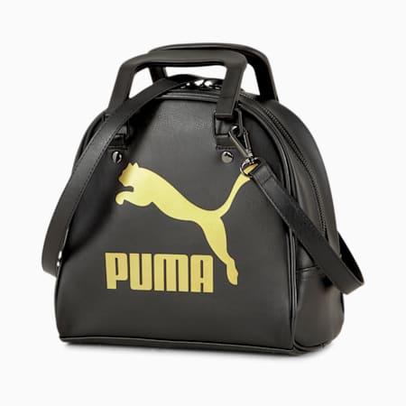 Sac de quilles, femme, Puma Black, petit
