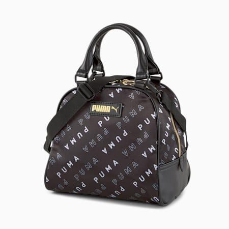 Prime Classics Women's Bowling Bag, Puma Black, small-IND