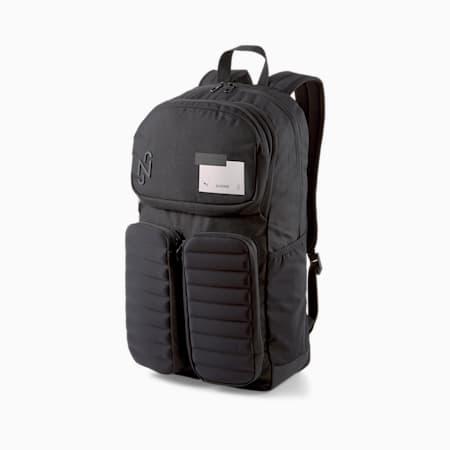 Neymar Jr. Backpack, Puma Black, small-GBR