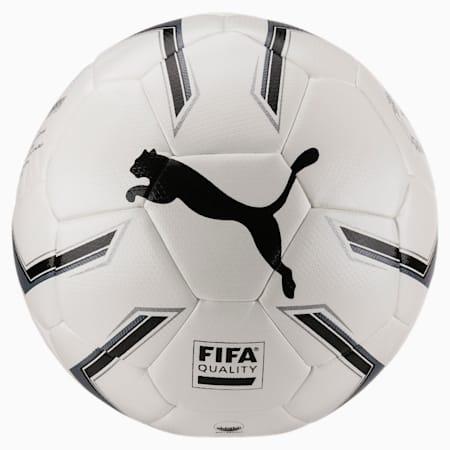 プーマエリート 2.2 HYB (FIFA QUALITY) ボール J, White-Black-Silver, small-JPN