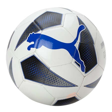 PUMA Big Cat 2 Ball, White-Team Power Blue-Black, small-SEA