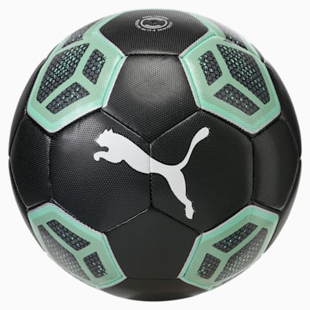 365 Hybrid ball, Black-Biscay Green-White, small
