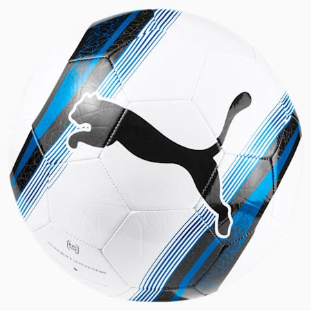 PUMA Big Cat 3 Training Football, Puma White-Team Power Blue-Puma Black, small-SEA