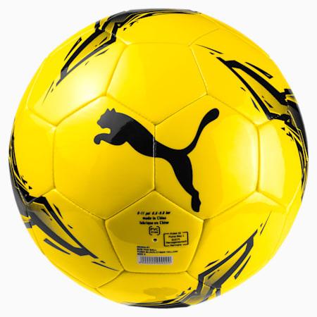 BVB Training Football, Puma Black-Cyber Yellow, small-SEA