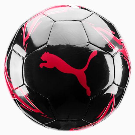 AC Milan Fan Ball, Puma Black-Tango Red, small-SEA