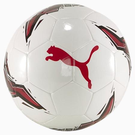 AC Milan Fan Ball, Puma White-Tango Red, small-IND