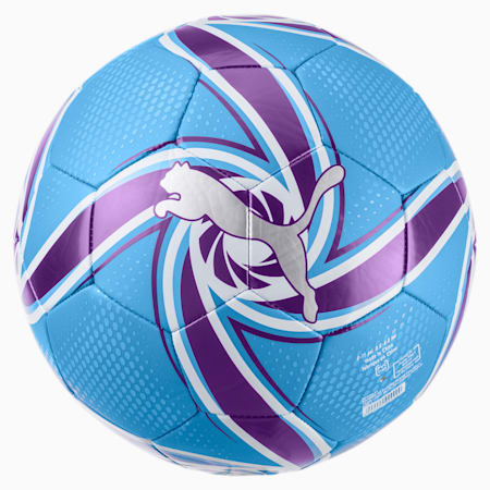 Man City FUTURE Flare Ball, Team Light Blue-Tillandsia, small-SEA