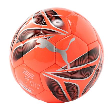 プーマ ワン トライアングル サッカーボール SC, Nrgy Red-Silver-Puma Black, small-JPN