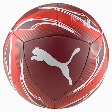 Suisse Icon Football, Puma Red-Pomegranate, small