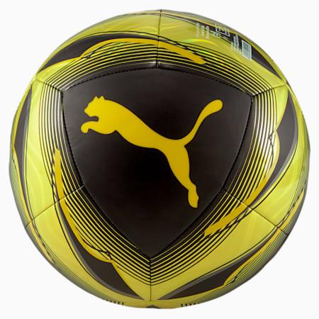 BVB Icon Training Football, Cyber Yellow-Puma Black, small