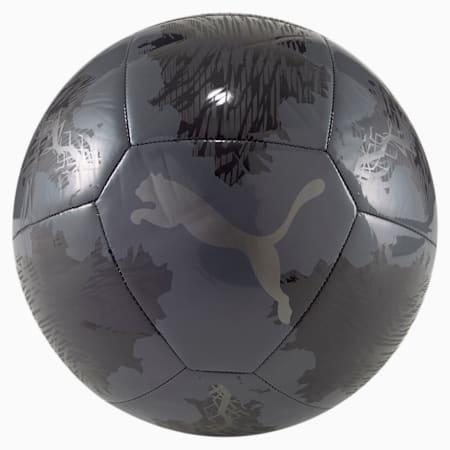 Spin Training voetbal, Puma Black-Asphalt, small