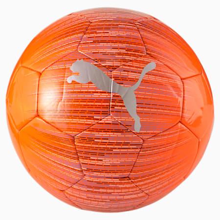 Pelota para entrenamiento Puma Trace, Shocking Orange-Puma Black, pequeño