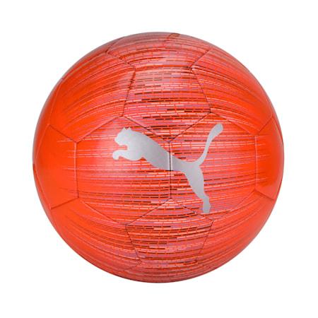 푸마 트레이스 볼/Puma TRACE ball, Shocking Orange-Puma Black, small-KOR