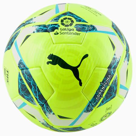 Piłka meczowa La Liga Adrenalina, Lemon Tonic-multi colour, small