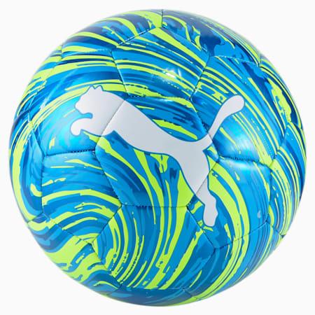 PUMA Shock Ball, Nrgy Blue-Yellow Alert, small