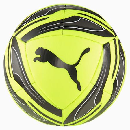 푸마 아이콘 미니 볼/Puma ICON miniball, Yellow Alert-Puma Black, small-KOR