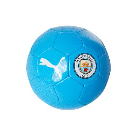 MCFC 맨시티 FtblCore Fan 축구공/MCFC ftblCORE Fan Ball, Team Light Blue-Puma White, small-KOR