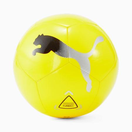 Ícono del fútbol, Fluo Yellow-Puma Black, pequeño