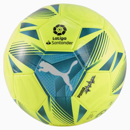 Pelota de fútbol La Liga 1 Adrenalina, Lemon Tonic-multi colour, pequeño