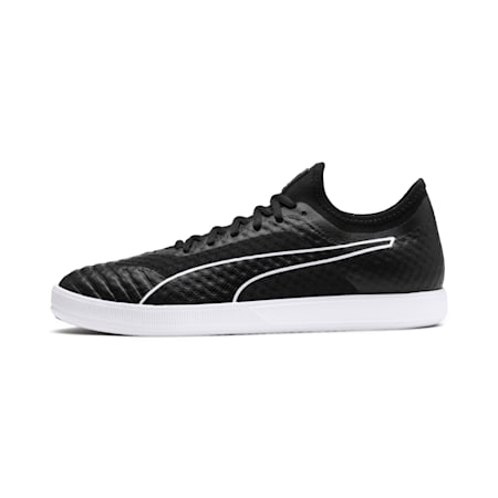 365 Concrete Lite Football Boots, Puma Black-Puma White, small-IND
