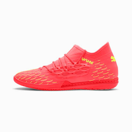 Chaussure de foot 5.3 NETFIT OSG IT pour homme, Nrgy Peach-Fizzy Yellow, small
