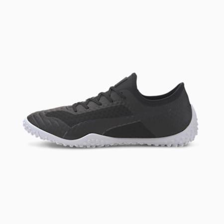 365 Concrete 2 ST Men's Football Boots, Puma Black-Asphalt- White, small