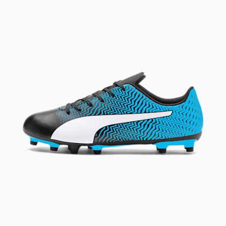 Rapido II FG Boots, Luminous Blue-Black-White, small-IND
