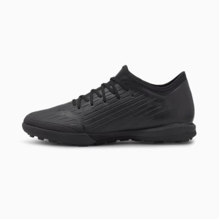 ULTRA 3.1 TT Men's Football Boots, Puma Black-Puma Black-Black, small-GBR