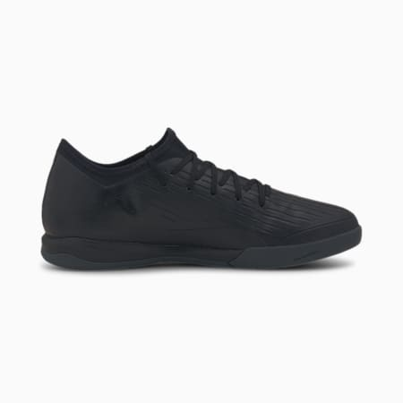 Męskie buty piłkarskie ULTRA 3.1 IT, Puma Black-Puma Black-Black, small
