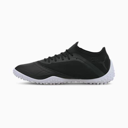 365 STREET 2 Football Boots, Puma Black-Puma White, small-IND