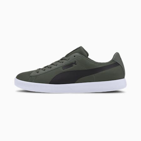 Archive Lite 365 CMEVA Football Boots, Thyme-Puma Black, small-IND