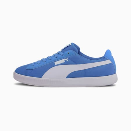 Archive Lite 365 CMEVA Football Boots, Blue Glimmer-Puma White, small-IND