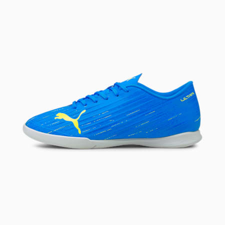 Chaussures de football ULTRA 4.2 IT homme, Nrgy Blue-Yellow Alert, small