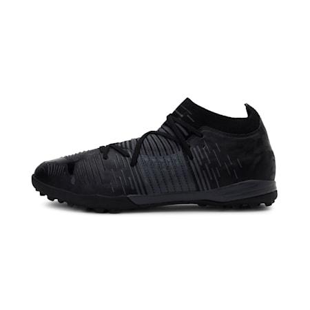 FUTURE Z 3.1 TT Men's Football Boots, Puma Black-Asphalt, small-IND