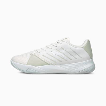Accelerate Pro Unisex Shoes, Puma White-Nimbus Cloud, small-IND
