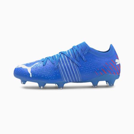 Future Z 2.2 FG/AG Men's Football Boots, Bluemazing-Sunblaze-Surf The Web, small