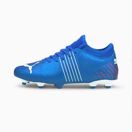 Future Z 4.2 FG/AG Men's Football Boots, Bluemazing-Sunblaze-Surf The Web, small