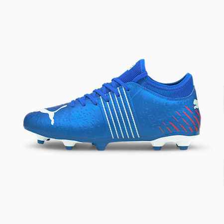 FUTURE Z 4.2 FG/AG Men's Football Boots, Bluemazing-Sunblaze-Surf The Web, small-IND