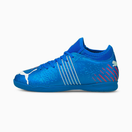 Future Z 4.2 IT Youth Football Boots, Bluemazing-Sunblaze-Surf The Web, small-GBR