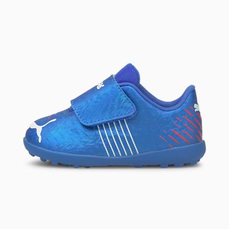 Future Z 4.2 TT Babies' Football Boots, Bluemazing-Sunblaze-Surf The Web, small