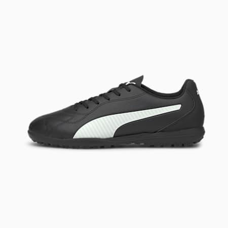 Monarch II TT Men's Shoes, Puma Black-Puma White, small-IND