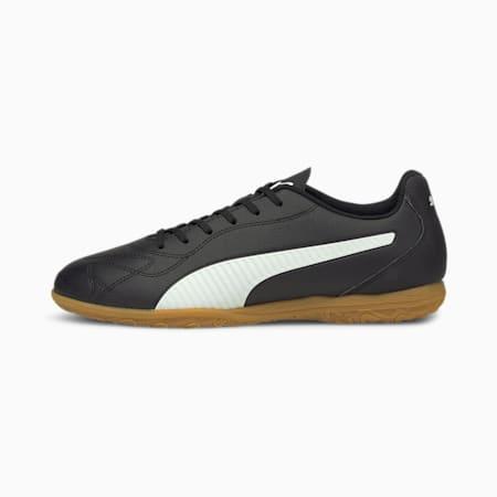 Monarch II IT Men's Shoes, Puma Black-Puma White, small-IND