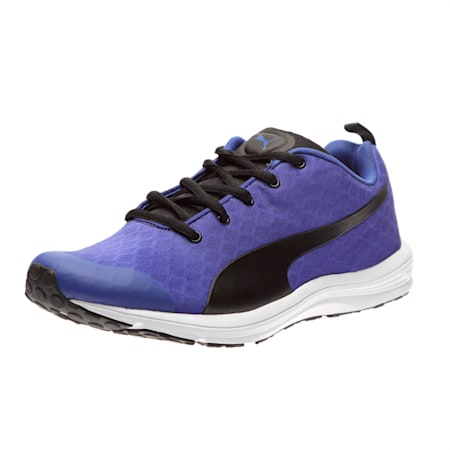 Evader XT v2 FT Women's Fitness Shoes, Royal Blue-Puma Black, small-IND