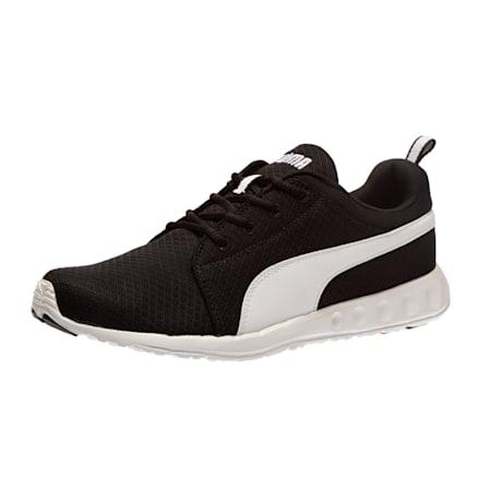 Carson Runner DP, Puma Black-Puma White, small-IND