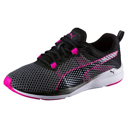 Pulse IGNITE XT Women's Training Shoes, Puma Black-ULTRA MAGENTA, small-IND