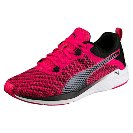 Pulse IGNITE XT Women's Training Shoes, Love Potion-Puma Black, small-IND