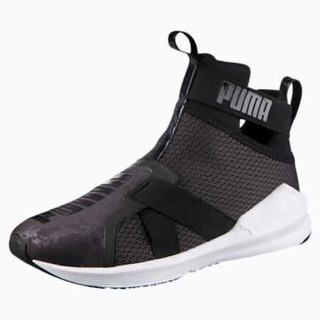 Fierce Strap Women's Training Shoes, Puma Black-Puma White, small